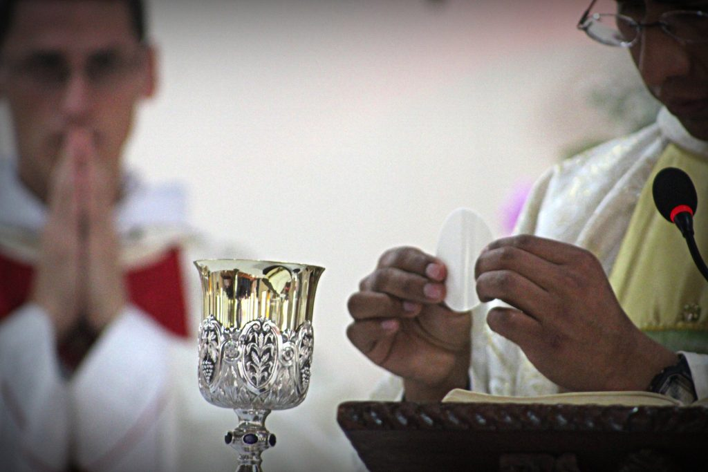 Gregorian Masses - misas gregorianas - Messe gregoriane